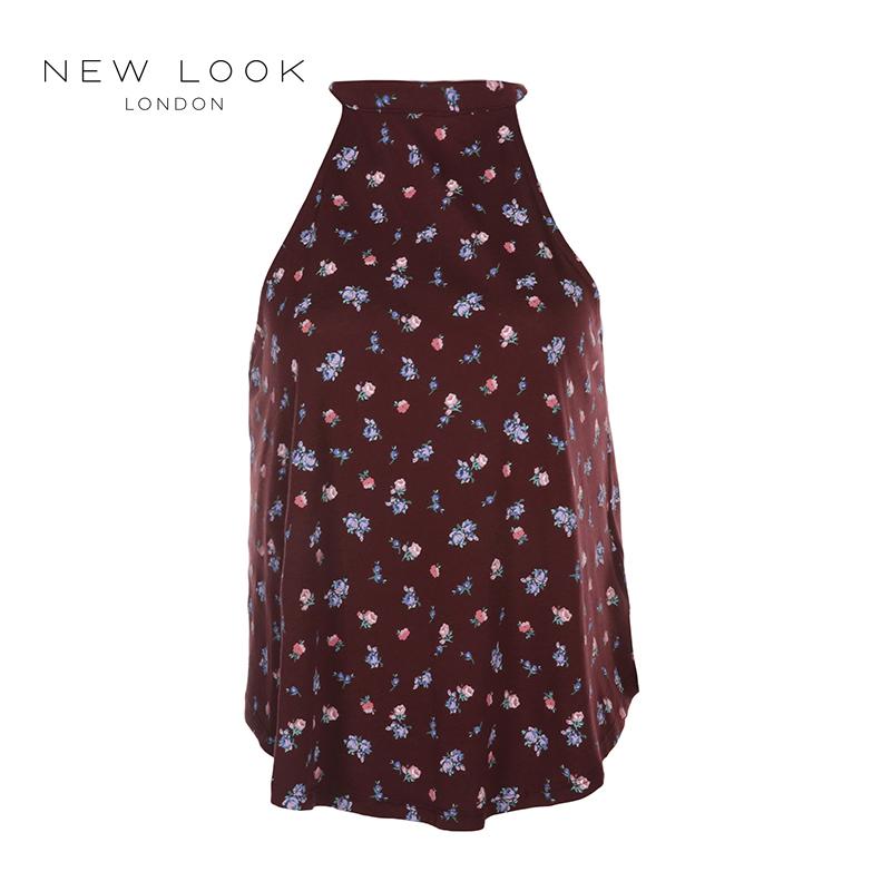 [支持自提]NEW LOOK女士时尚休闲百搭背心 3785882